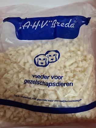 AHV Breda Lamsvet 500gram