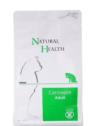 Natural health Kat Vanaf: 400 gram