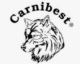 Carnibest voor de Kat worst 1 kg