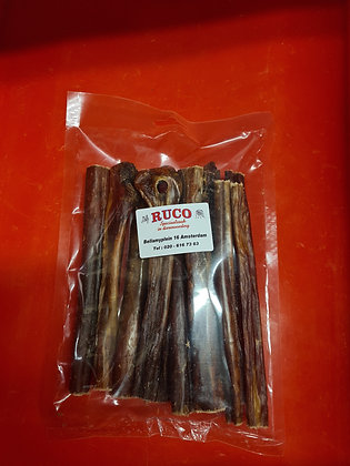 Holle runder vlees staaf 250 gram