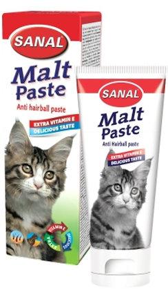 Sanal Malt pasta 100 ml