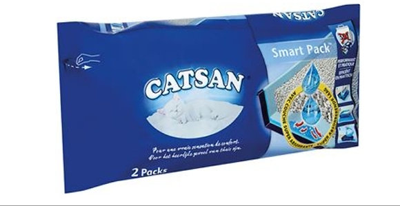 Catsan smartpack 8 liter