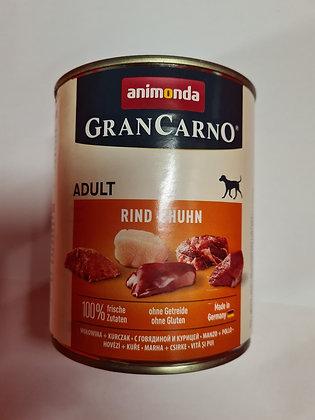 Gran Carno 800 gram