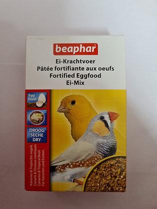 Beaphar Eikrachtvoer kanarie/tropisch 150 gram