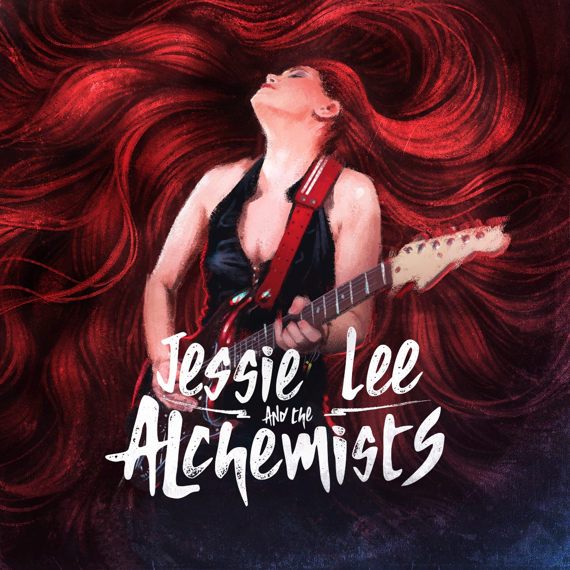 Jessie Lee & the alchimists