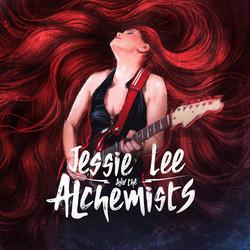 Jessie Lee & the alchimists