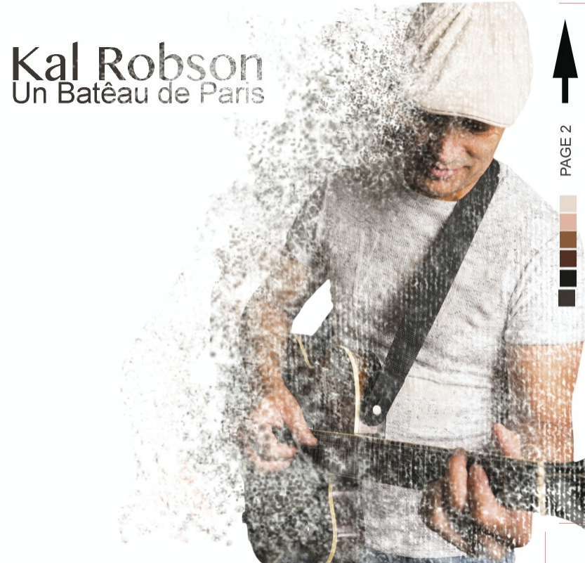 Kal Robson