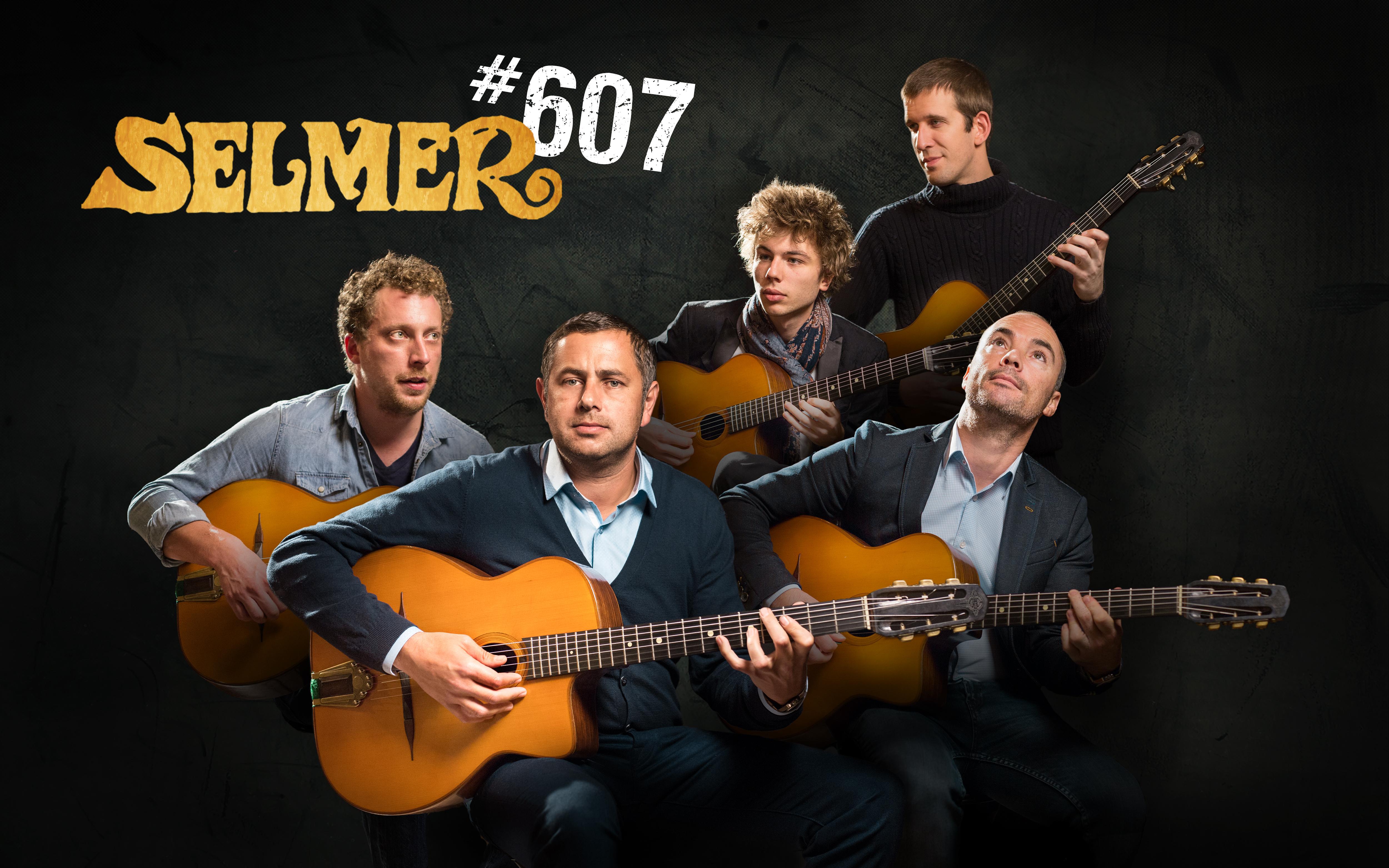 Selmer607_Poster_Logo