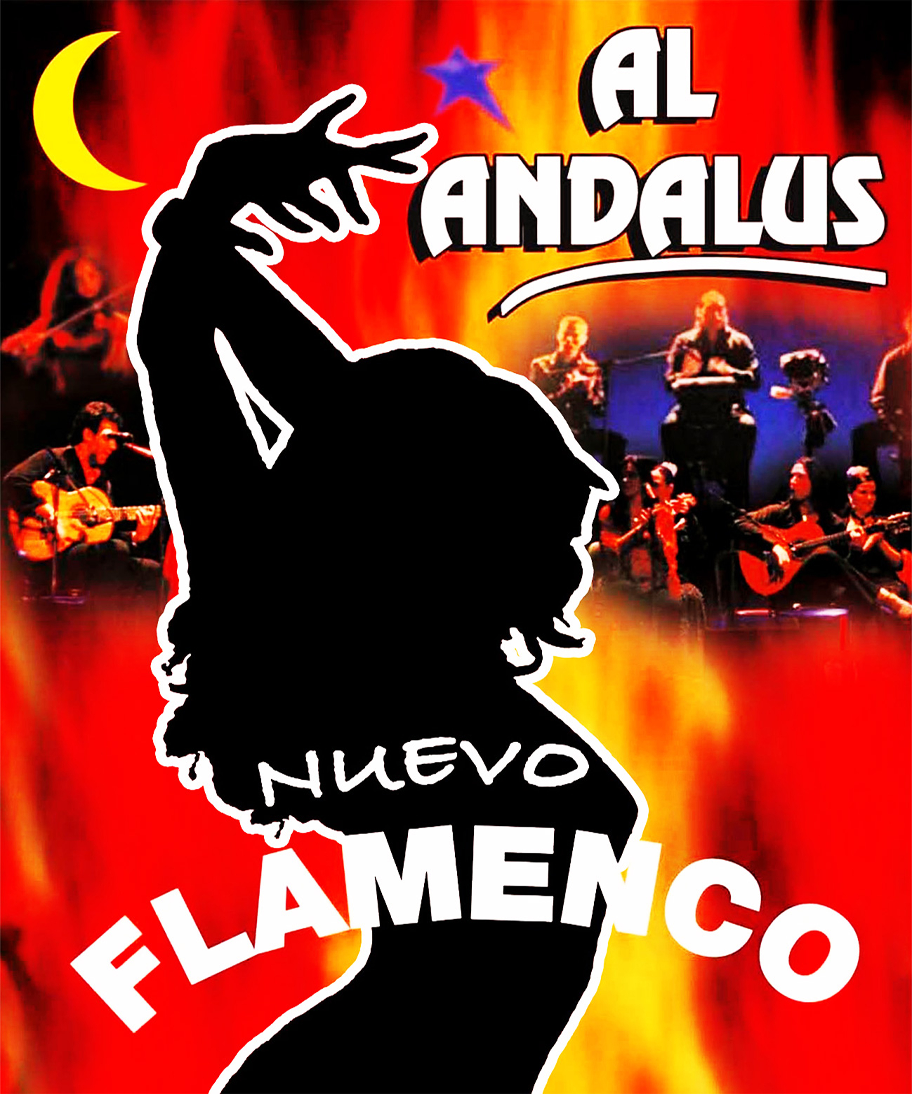 Al Andalus Flamenco Nuevo (2)