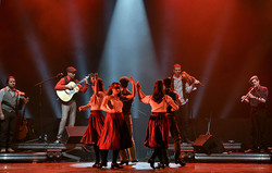 Slan Irisch Dance