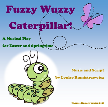 Fuzzy Wuzzy cover.png