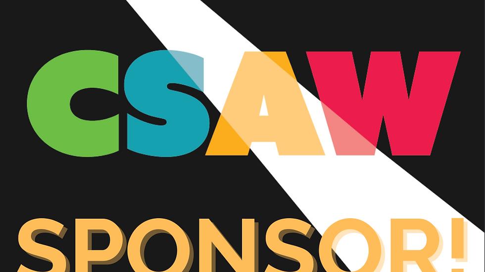 CSAW Sponsor