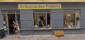 Eclosion des Talents face