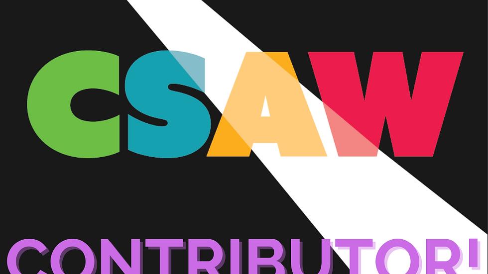 CSAW Contributor