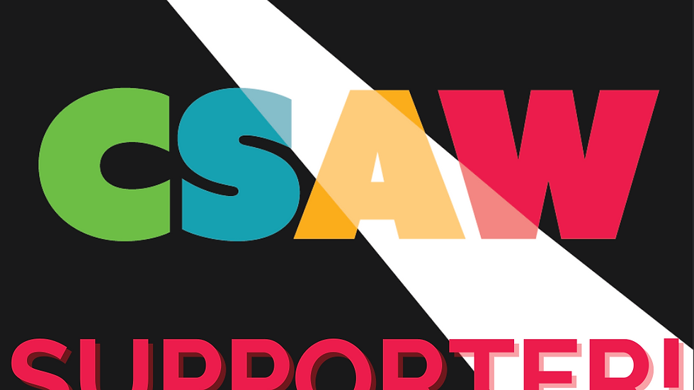 CSAW Supporter