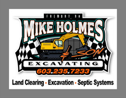 Mike Holmes & Sons Excavating