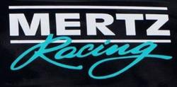 Mertz racing logo
