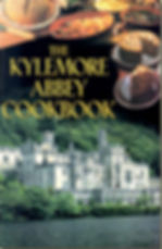 The Kylemore Abbey Cookbook