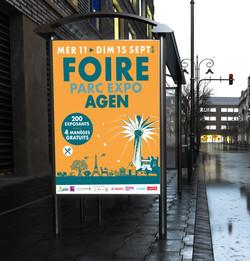 FOIRE EXPO AGEN 2019