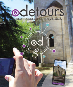 e-detours