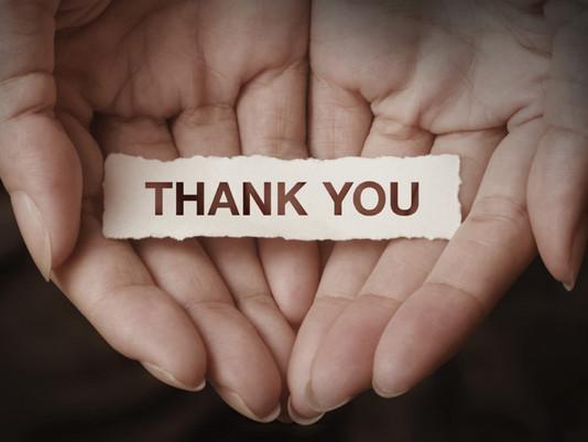 Saiba por quê é importante agradecer pelos problemas