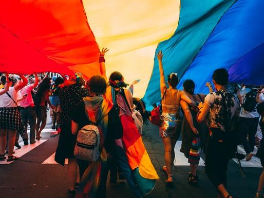 #HappyPride, del mkt a la vida real