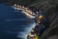 Crovie by Night