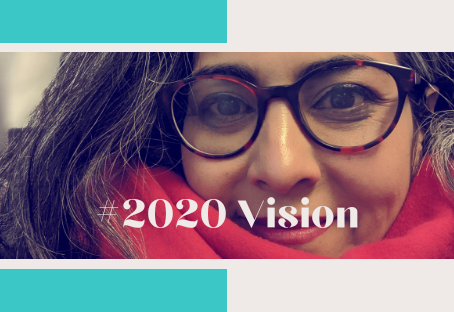 Creative Communication strategy, a #2020 Vision
