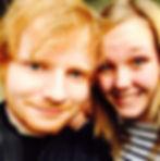 Katie Alexander - Between the Lines. Ed Sheeran