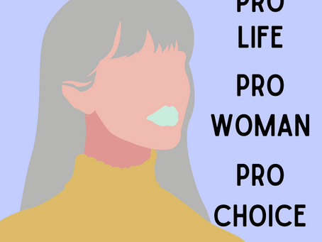 Why graphic foetus imagery should be scrutinised - regardless of your abortion opinion.