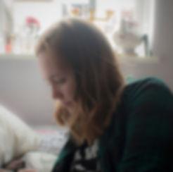 Katie Alexander - Between the Lines