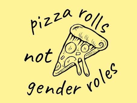 Gender is fake.