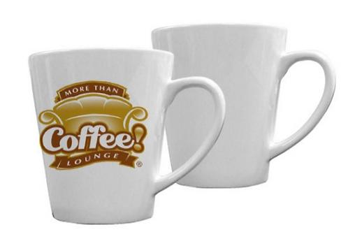 Tasse café Latté 12oz  Latte Mug