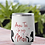 Thumbnail: Coupe a vin Stainless/Stainless Steel Stemless Wine Cup with Lid  St Valentin