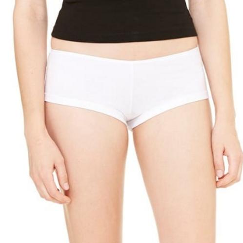 Femmes - Sous -Vètement / Ladies - Underware (Cotton/Spandex)