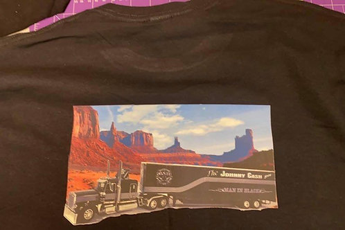 T-Shirt sur commande /  Custom T-Shirt