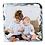 Thumbnail: Dessous de verre en ardoise/Slate Mug Coaster/