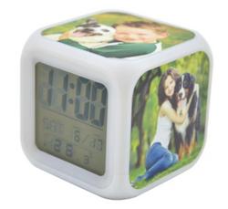 horloge numérique 1