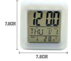 horloge numérique 3