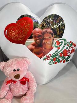 coeur st valentin coussin 2