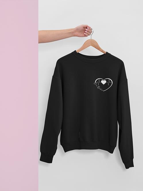 Molleton à col arrondi / Wholesale Crewneck Sweatshirt
