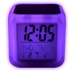 horloge numérique 4