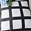 Thumbnail: Coussin à 9 panneaux Sublimation / Sublimation 9 Panel Pillow Case