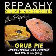 Repashy Grub Pie Canada
