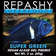 Repashy Super Green Canada