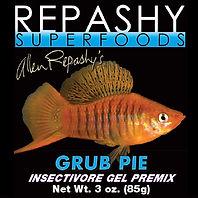 Repashy Grub PIe Fish Food Canada
