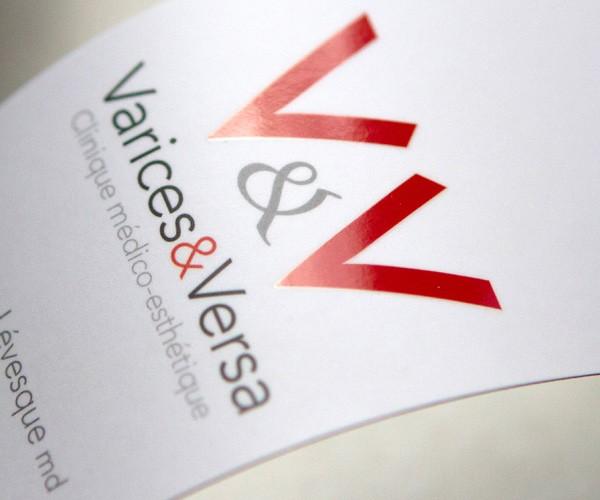 Standard Silk Matte Business Card