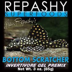 Bottom Scratcher