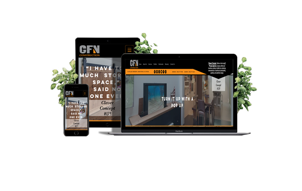 CFN Construction