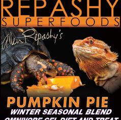 Repashy's Pumpkin Pie